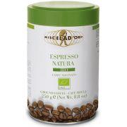 Miscela d'Oro Espresso Natura 250 g mald