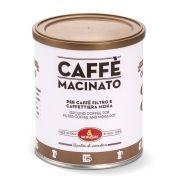 MokaSirs Oro 250 g malet kaffe
