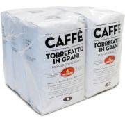 Mokasirs Pregiato grossistförpackning 6 kg kaffebönor