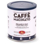 Mokasirs Pregiato malet kaffe 250 g
