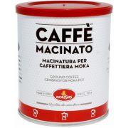 MokaSirs Selezione 250 g malet kaffe