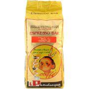 Passalacqua Cremador 1 kg kaffebönor