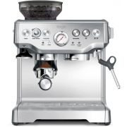 Sage the Barista Express espressomaskin, silver