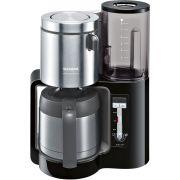 Siemens TC86503 8 koppars kaffebryggare med termoskanna