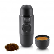Wacaco Minipresso GR Ground bärbar espressobryggare